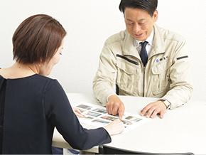 06.最終色打ち合わせ