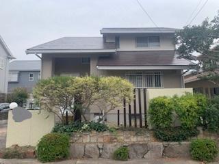 北九州市若松区 K様邸 屋根・外壁塗装工事