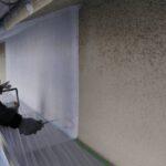 北九州市若松区 M様邸 外壁塗装工事