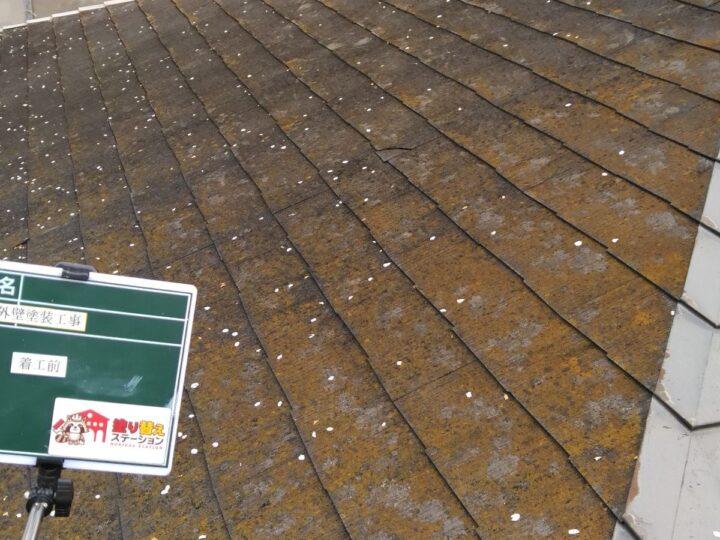 北九州市 小倉北区 K様邸 屋根・外壁塗装工事