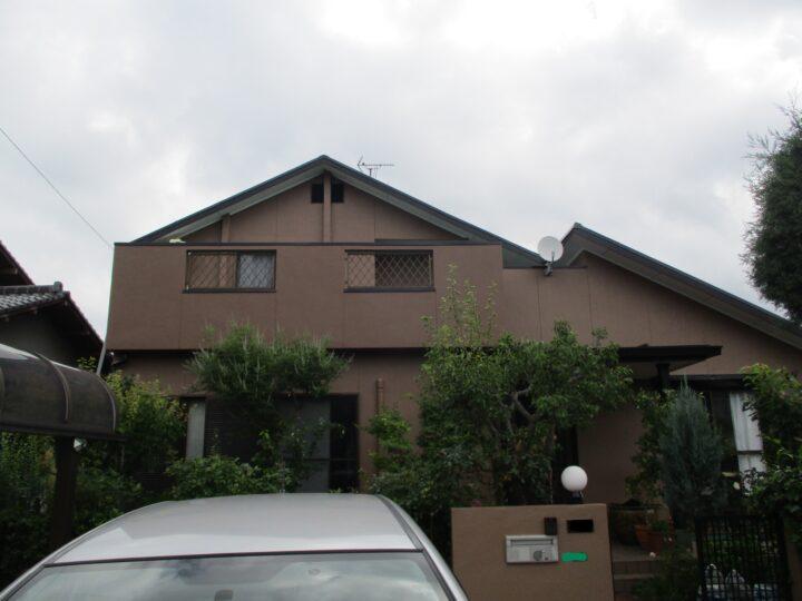 北九州市若松区 Y様邸 屋根・外壁塗装工事